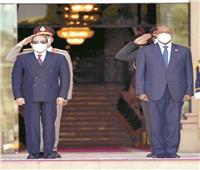 الجمهورية الجديدة | دبلوماسية قوية ورشيدة في سد النهضة