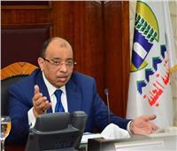 «التنمية المحلية» في أسبوع   افتتح أكبر خلية للمخلفات الخطرة بالإسكندرية