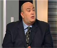 عماد أديب: المصريون في حاجة إلى اعتذار صريح من أردوغان