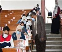 تعليم الإسماعيلية في أسبوع | 138 ألفاً حصيلة التصحيح الإلكتروني للامتحانات