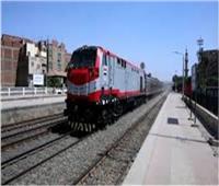 نيابة المنيا تصرح بدفن جثة طالب دهسه قطار أثناء عبور مزلقان