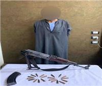 «الأمن العام» يضبط المتهم بإطلاق النار على قوة أمنية بأسوان