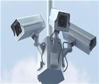 بعد فضحها لمتحرش المعادى.. كاميرات المراقبة «خفير الدرك» الإلكترونى