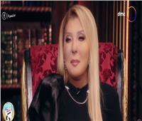 نادية الجندي: أنا أكثر فنانة عملت أفلام سياسية ووطنية