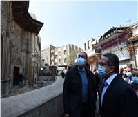 مدبولي: «معلومات مغلوطة» حول هدم وتهجير لسكان مناطق القاهرة التاريخية