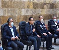 مدبولي: الرئيس السيسي ينتمي للقاهرة التاريخية.. وحريص على تطويرها