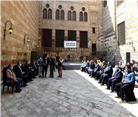 رئيس الوزراء عن تطوير القاهرة التاريخية: هدفنا الحفاظ على تاريخ مصر