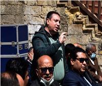 أهالى مناطق القاهرة التاريخية لـ«مدبولي»: الزيارة أدخلت الطمأنينة إلى قلوبنا