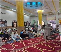 رئيس مدينة مطاي يفتتح مسجد أبوبكر الصديق في الكفور بالمنيا | صور