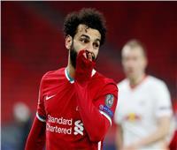لاعبو ليفربول يسخرون من محمد صلاح