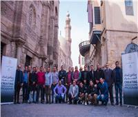 «سفراء السياحة» لنشر الوعي وتدريب العاملين بالقطاع