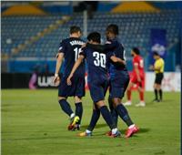 كأس مصر | بيراميدز يضرب موعدا مع سموحة في دور الـ16 برباعية العبور| فيديو