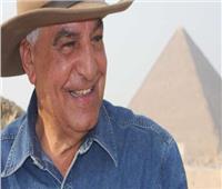زاهي حواس: «لعنة الفراعنة» خُرافة.. وموكب المومياوات دعاية مجانية لمصر
