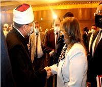 وكيل الشيوخ تشيد بدور «الأوقاف» في ترسيخ الفهم الصحيح لمبادئ الدين