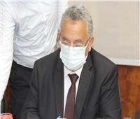 رئيس استئناف القاهرة: «التبنى» باطل وحرام فى هذه الحالة