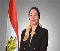 وزيرة البيئة تحذر من أكياس «الفول والعيش»  فيديو