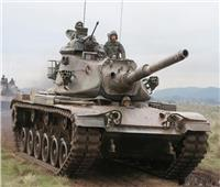 بعد التحديث.. الدبابة الأمريكية «M60A3» أخطر آلة قتل  فيديو
