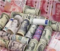 تباين أسعار العملات الأجنبية في البنوك اليوم 14 مارس