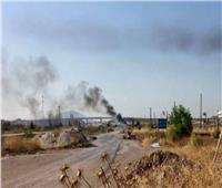 إصابة 5 مواطنين جراء انفجار جديد بريف حماة الشرقي