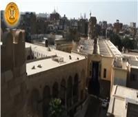 أستاذ تخطيط عمراني: القاهرة التاريخية مشروع تتكاتف فيه جميع الوزارات