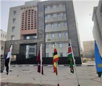 وزير التعليم العالي: مشروعات جامعة الفيوم بتكلفة 362 مليار جنيه