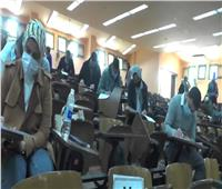 تشديد التدابير الإحترازية لمواجهة كورونا خلال امتحانات معهد الدراسات البيئية