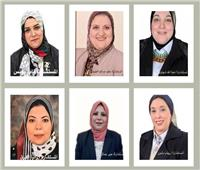 تعيين 6 مستشارات ممثلات للنيابة الإدارية في المحافظات