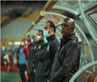 أول قرار لـ«موسيماني» للاعبي الأهلي بالكونغو