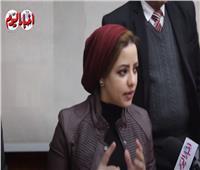 ولاء عدلي: المرأة باتت تعول زوجها في حالات كثيرة ولم تعد عائلًا