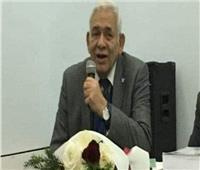 وزيرة الثقافة تنعى رفيق خليل رئيس أتيليه الإسكندرية