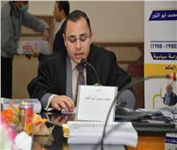 أبو النور يحصل على درجة العالِمية «الدكتوراه» في الشؤون الإيرانية