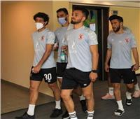 موسيماني يشرح للاعبي الأهلي نقاط القوة والضعف في فريق فيتا كلوب