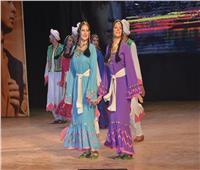 فرقة رضا تبهر جمهور بورسعيد على مدار 3 أيام