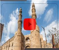 الأماكن التي سيتم تطويرها بالقاهرة التاريخية.. فيديو