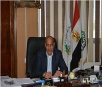 رئيس الجهاز: طرح تنفيذ مدرسة تعليم أساسي بمدينة المنصورة الجديدة