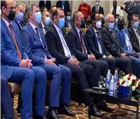 وفد سوري رسمي في العراق للمشاركة في مؤتمر بغداد الدولي للمياه
