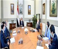 الرئيس السيسي يوجه بقيام البنك المركزي بإطلاق برنامج جديد للتمويل العقاري
