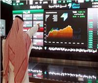 سوق الأسهم السعودية يختتم بداية جلسات الأسبوع بارتفاع المؤشر العام