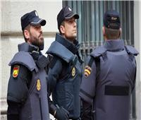 الشرطة الإسبانية تضبط أكبر عصابة لتهريب المخدرات في مدريد