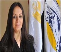 مايا مرسي: أحلام المرأة المصرية تتحقق في مجلس الدولة