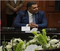 رئيس اتحاد الكيك بوكسينج: نشارك في بطولة العالم للفنون المختلطة بالبحرين