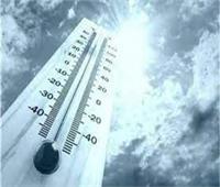 درجات الحرارة في العواصم العربية اليوم الإثنين