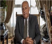 الأقوال لا تكفي والعبرة بالأفعال.. «شكري» يحدد شروط عودة العلاقات مع تركيا