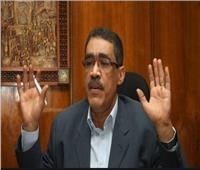 «رشوان»: حرية التعبير جوهر الصحافة.. والنقابة ساندت 25 محبوسا احتياطيا