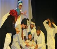 اليوم.. وزيرة الثقافة ومحافظ قنا يشهدان عرضا مسرحيا لفرقة «ولاد البلد»