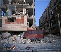 ثلاث هزات أرضية تضرب غرب إيران