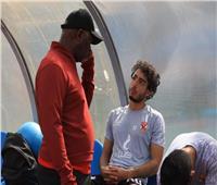 5 لاعبين يضعون موسيماني في ورطه أمام «فيتا كلوب»