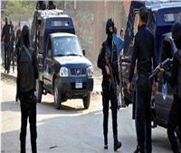 القبض على 5 متهمين بحوزتهم أسلحة ومخدرات بأسوان
