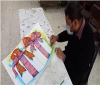 فيلم رسوم متحركة عن الشهيد المنسي بقصر ثقافة أحمد بهاء