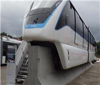 خاص| الأنفاق: «المونوريل» ينقل 90 ألف راكب في الساعة.. والافتتاح فبراير 2022